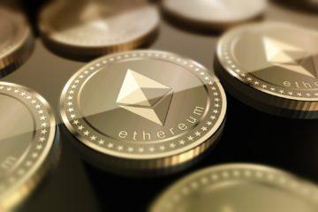 Ethereum Euro Koers - ETH EUR Prijs